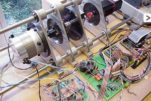 کاربرد موتور رلوکتانسی سوئیچ شونده (مرجع شکل: engineering.zhaw.ch)