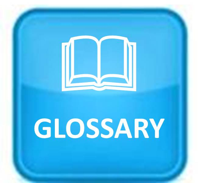 Glossary in Electromarket