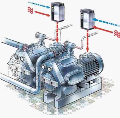 طراحی و نصب سیستم پمپاژ جدید (photo credit: modernpumpingtoday.com)
