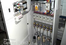 تصویر از چگونه از بانک های خازن محافظت کنیم؟