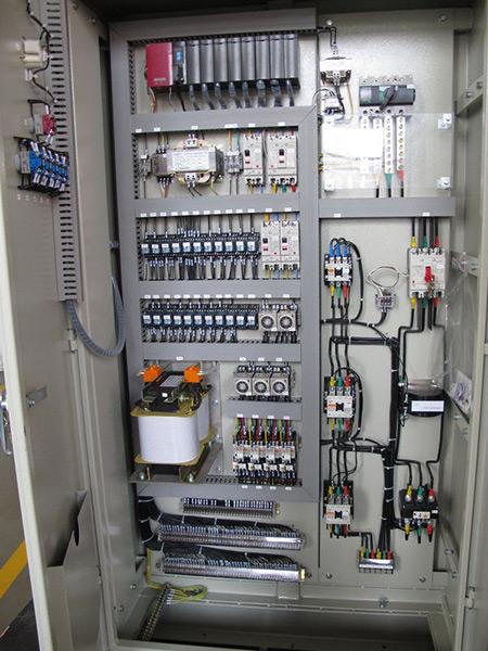 پنلهای کنترلی کنترل از راه دور پمپ برای سیستمهای پمپ تقویت کننده آب