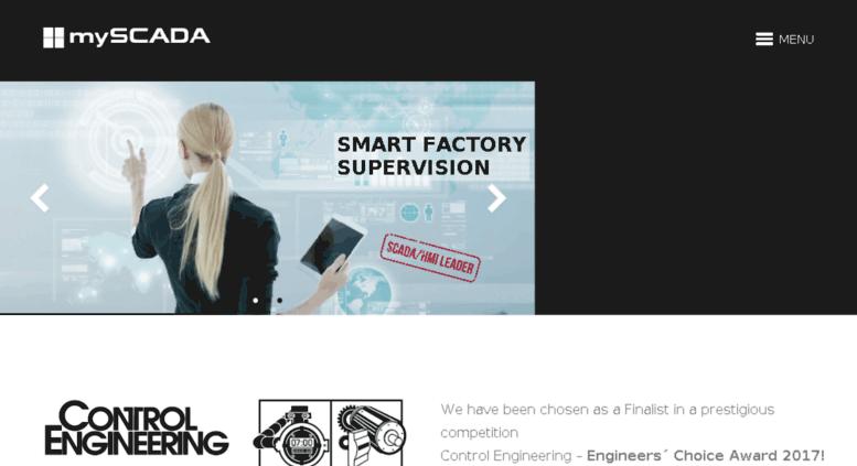 مای اسکادا (mySCADA) یک توصیه و تجربه دوستانه است از نظر تیم مهندسی الکترومارکت