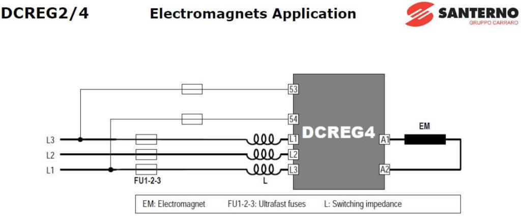 در نهایت، سنجش محافظتی سوم در استفاده تنها از یک راکتانس راه گزینی بر روی جوانب اصلی (رآکتانس راه گزینی نشان داده شده است) به کار گرفته می شود.