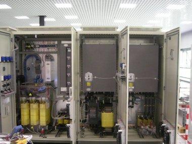 انرژی برگشتی حاصل از ترمز الکتریکی و راه حل هایی در الکترومارکت برای خطای اضافه ولتاژ اینورتر