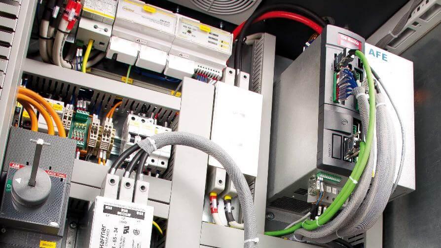 بررسی صرفه جویی مالی ایجاد شده در استفاده از انواع مختلف ترمزهای الکتریکی اینورتر