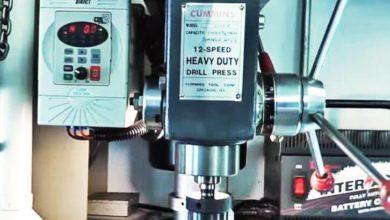 تصویر از بررسی های عملی برای انتخاب موتور استاندارد برای کار با اینورتر های فرکانسی