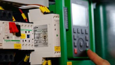 تصویر از دستورالعمل شورای اتحادیه اروپا در مورد درایوهای کنترل دور موتور بخش اول
