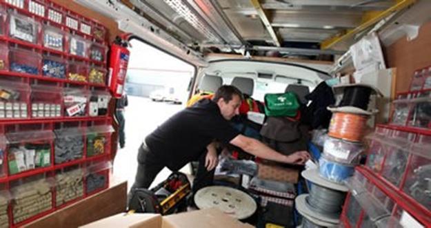ماشین خدمات نگهداری و تعمیرات اینورتر