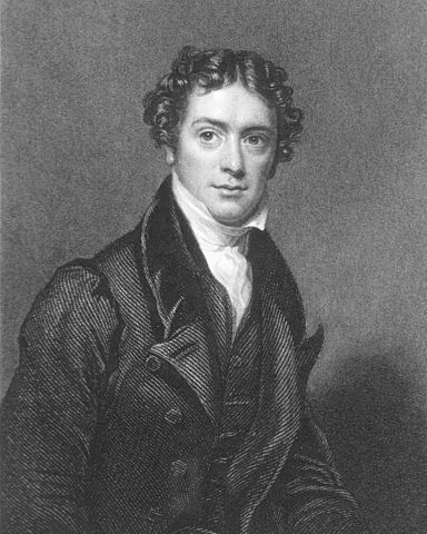 Michael Faraday, (22 September 1791 – 25 August 1867) in his late thirties