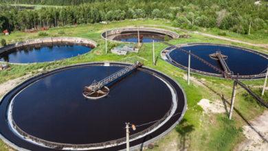 تصویر از درایو در صنعت آب و زیر بخشهای آب و فاضلاب + کاربرد و بررسی نقش آن