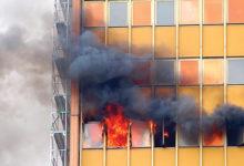 تصویر از مد آتش در اینورتر سینوس پنتا چیست؟ و چگونه عمل میکند