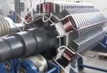 تصویر از موتور کشنده چیست؟ انواع آن و روش های کنترل Traction motor