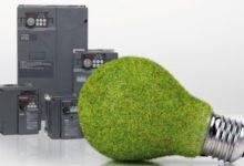 تصویر از چگونه اینورتر مصرف انرژی الکتروموتور را کنترل میکند و کاهش میدهد
