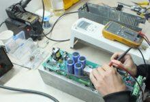 تصویر از کتابچه راهنمای کاربرد درایو و تعمیر اینورتر Maintenance of Inverter